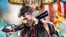 Multiplayer v BioShock Infinite - experiment, na který nezbyl čas
