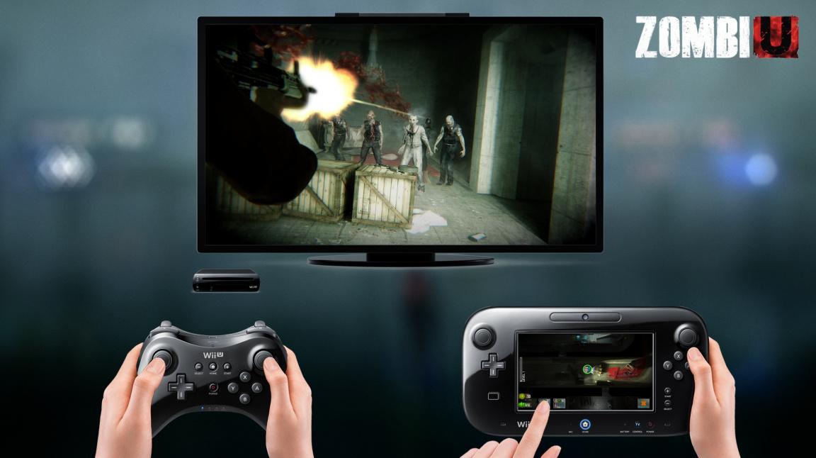 ZombiU představuje asymetrický multiplayer