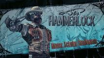 První detaily o DLC se sirem Hammerlockem k Borderlands 2