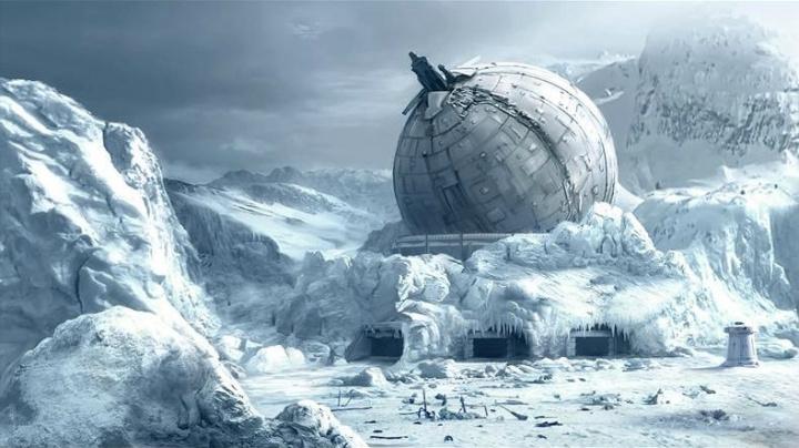 Podívejte se na obrázky ze zrušeného Star Wars Battlefront Online