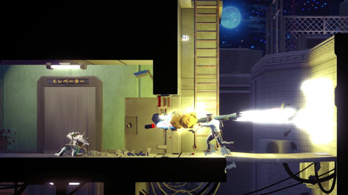 Filmový trailer upozorňuje na blížící se betu The Showdown Effect