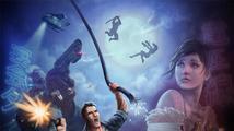 Tvůrci Magicky oživí 80kový brak v akci The Showdown Effect