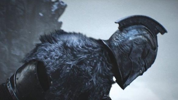 Dark Souls II budou prý pořád v jádru tvrdá hra
