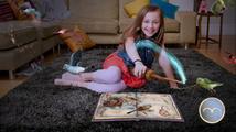 Wonderbook: Book of Spells - recenze
