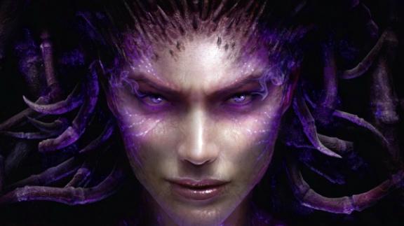 Do bety StarCraft II: Heart of the Swarm už může každý