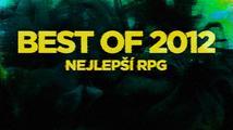 Best of 2012: Nejlepší RPG