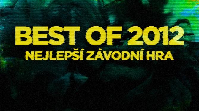 Best of 2012: Nejlepší závodní hra