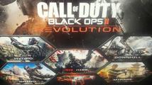 Několik málo informací o DLC k CoD: Black Ops 2