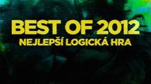 Best of 2012: Nejlepší logická hra