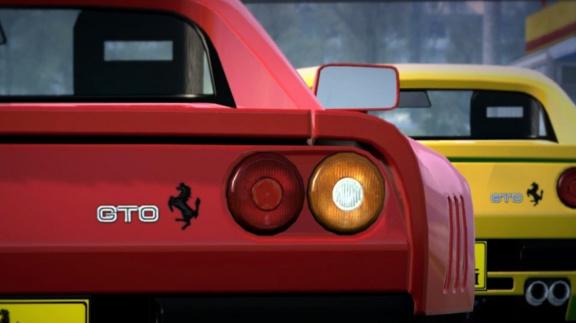 Test Drive: Ferrari Racing Legends - recenze