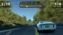 Obrázek ke hře: Test Drive: Ferrari Racing Legends