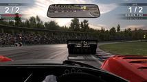 Test Drive: Ferrari Racing Legends