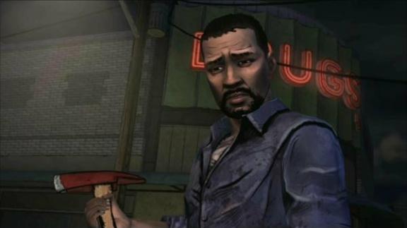 Telltale nabídne kvůli technickým problémům Walking Dead zdarma...