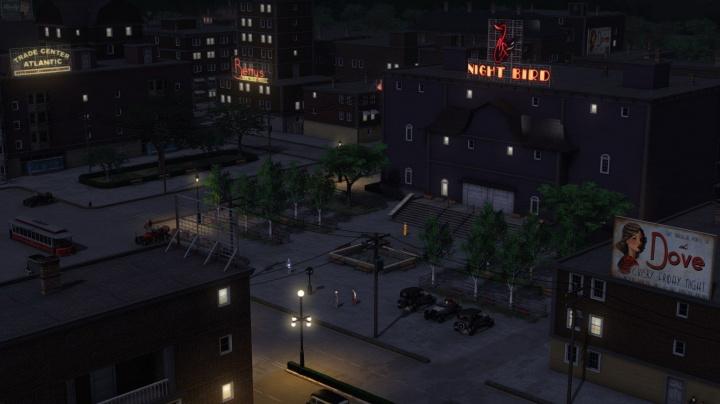 """Omerta: City of Gangsters jde na mafiánské téma """"strategicky"""""""