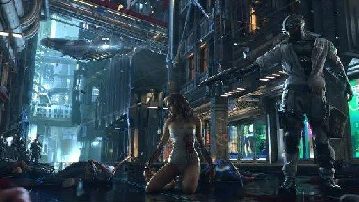 CD Projektu se daří nad očekávání a nechystá jen Cyberpunk 2077