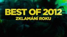Best of 2012: Překvapení a zklamání