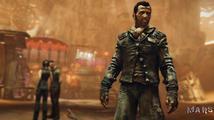 Nová várka obrázků z nadějného RPG Mars: War Logs