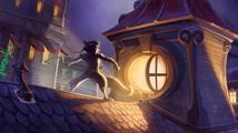 Dojmy z hraní české verze Sly Cooper: Thieves in Time