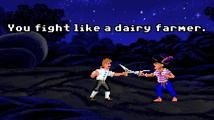 Zahrajte si slovní souboje z Monkey Island v prohlížeči