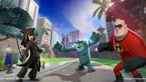 Disney oznamuje sandboxový titul Disney Infinity