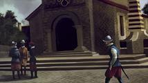 Kickstarterový Expeditions: Conquistador se chystá na vydání