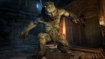 Záběry z  Dragon's Dogma: Dark Arisen rozzáří čarodějova kouzla