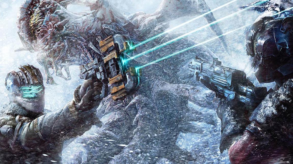 Dead Space 3 demo od plné hry neodrazuje, naopak