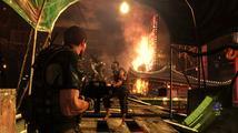 Resident Evil 6