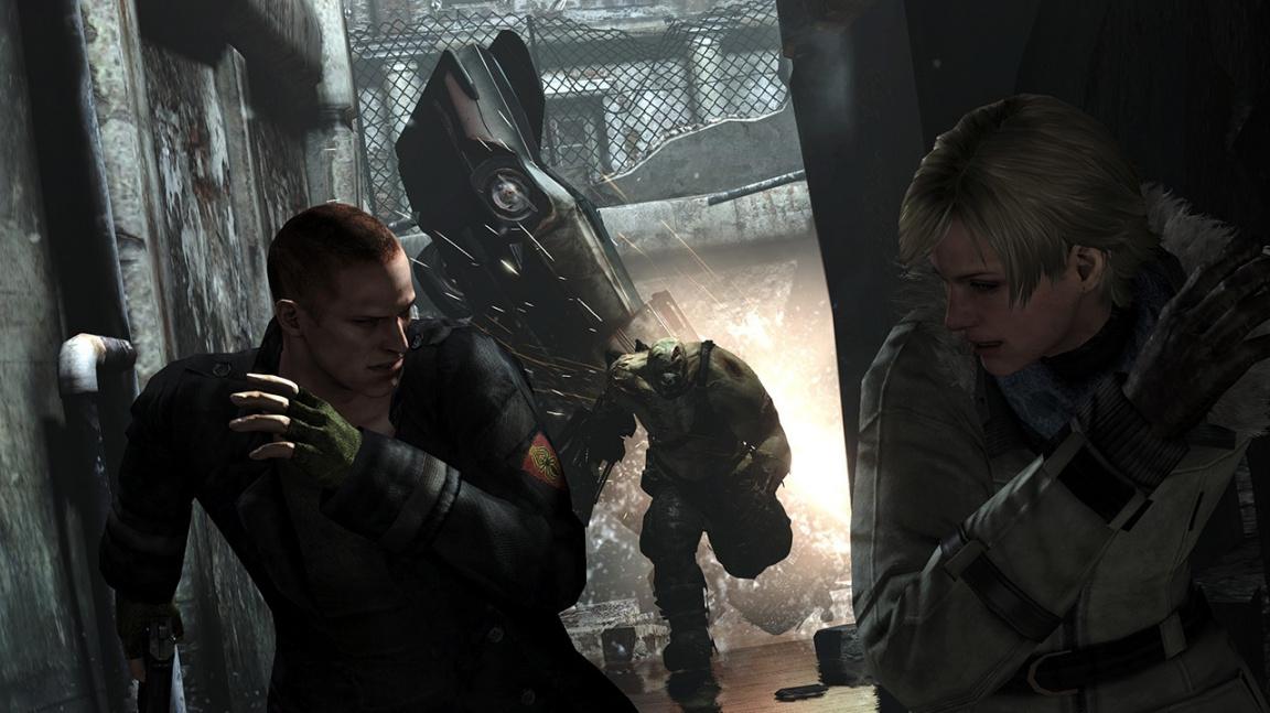 Příští Resident Evil se má vrátit ke kořenům