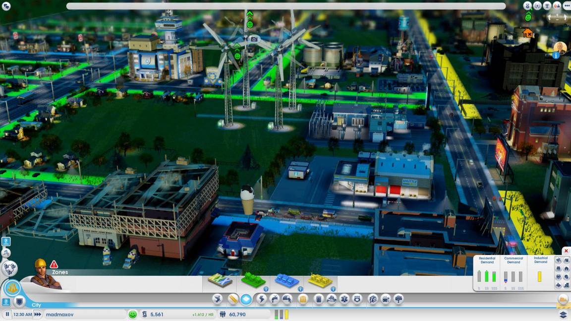 Update: První informace naznačují novinky v SimCity 5