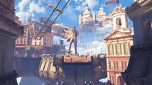 BioShock Infinite vás vezme do města na nebesích