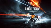 Čtvero ročních období v DLC End Game pro Battlefield 3