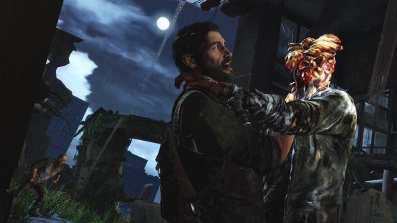 Říjnové PS Plus nabídne The Last of Us a baseball