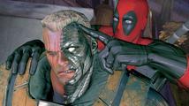 Deadpool si v traileru na svou hru dělá legraci z herních trailerů