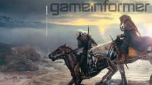 Zaklínač 3 vyjde příští rok a další info o chystaném RPG - UPDATE
