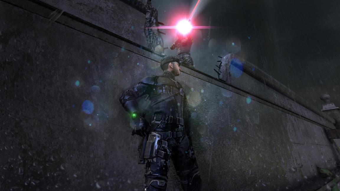 Proč bude ve Splinter Cell: Blacklist jiný Sam Fisher?
