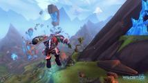 Vývojáři onlineovky WildStar vysvělují, co je jejich hra zač