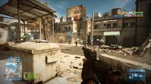 Battlefield 3: Aftermath