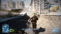 Battlefield 3: Aftermath