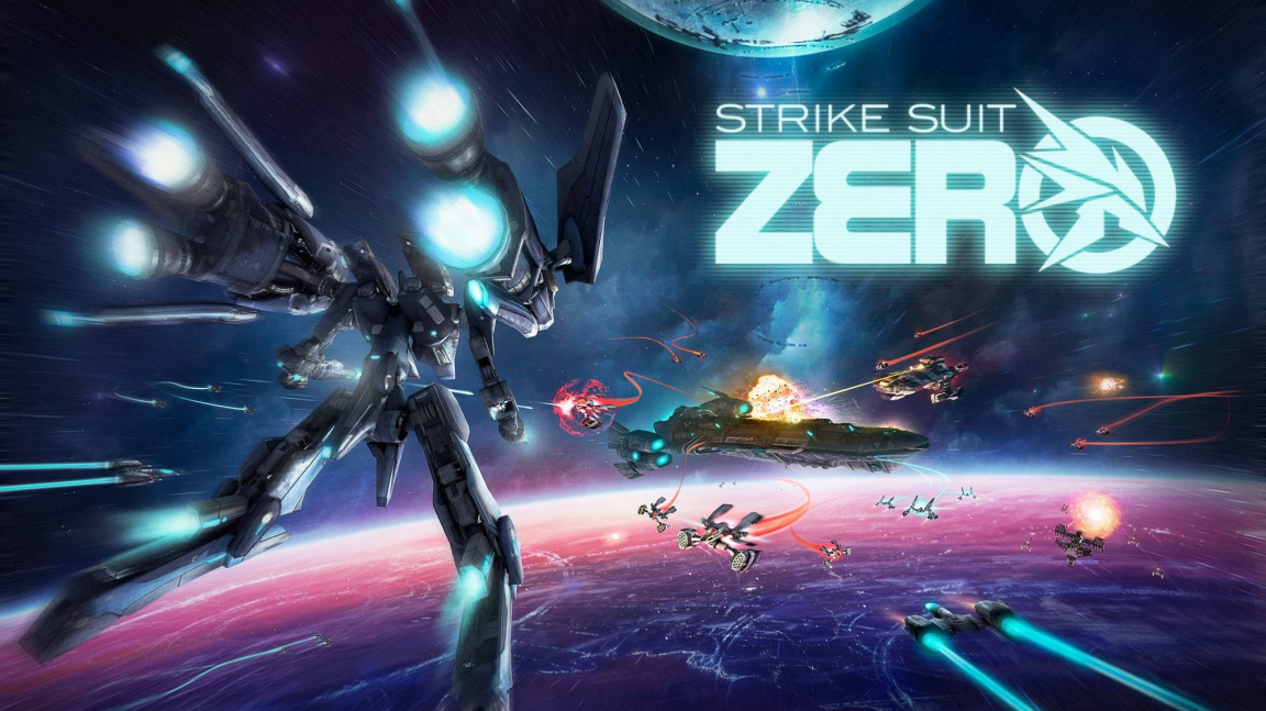 Strike Suit Zero - recenze