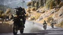 S motorkou bude v Battlefield 3 DLC End Game zábava
