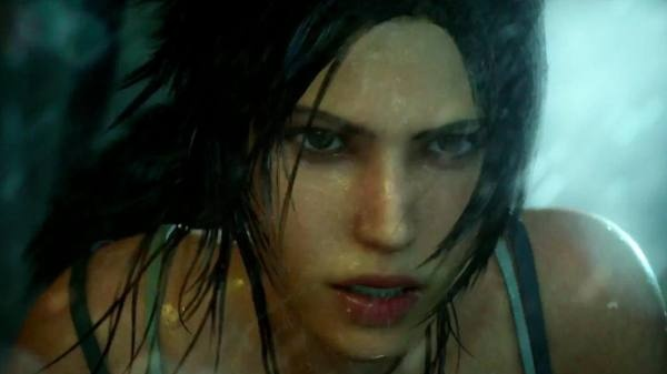 Tomb Raider předvádí jedenáct minut s akční Larou