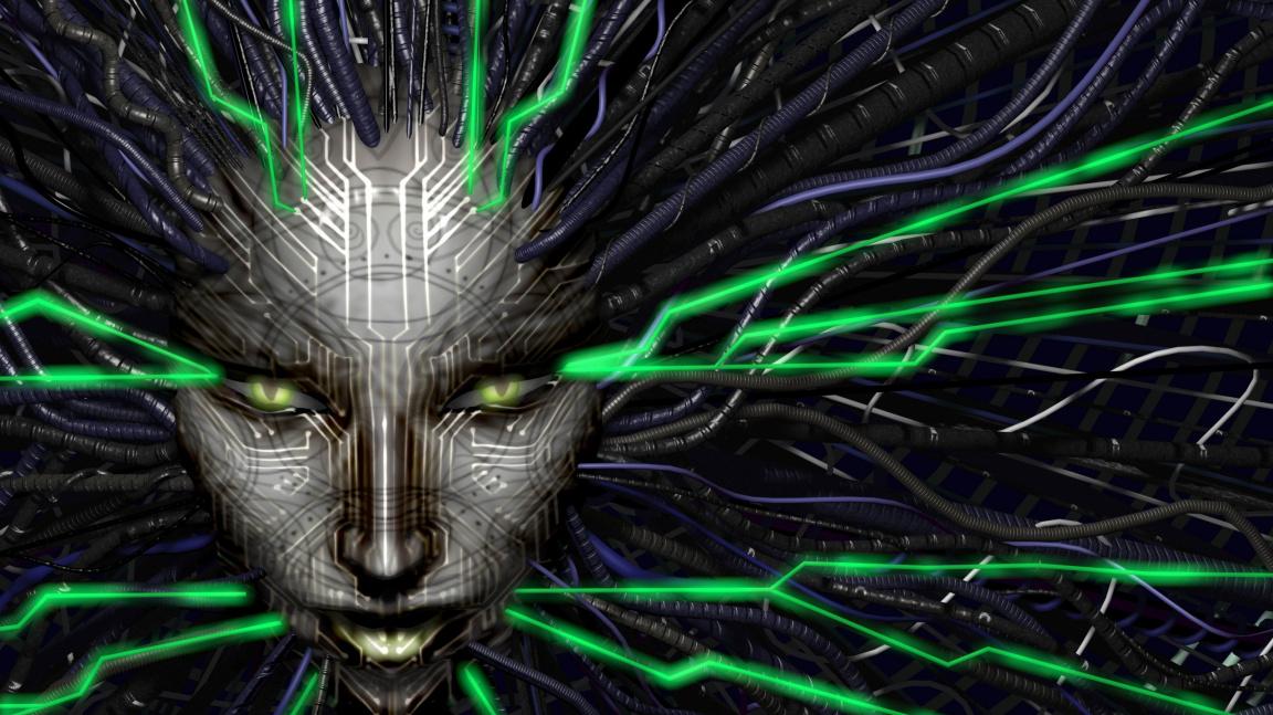 Odladěný System Shock 2 bude od zítřka v prodeji na GoGu