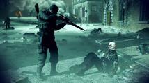 Další Sniper Elite uspořádá hon na nacistické zombíky