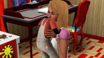 Svět Sims 3: se smrtkou v posteli a další příběhy