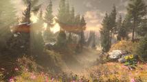První záběry z kouzelných lokací v Dreamfall Chapters