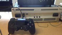 Fotka prototypu PS4 ovladače odhaluje zbrusu nové funkce