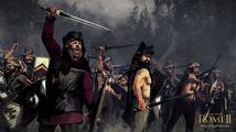 Šestou hratelnou frakcí Total War: Rome II jsou Svébové