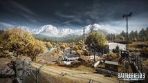 Představení čtyř map z Battlefield 3: End Game
