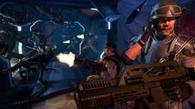 Vetřelci žerou hráčům Aliens: Colonial Marines uložené pozice